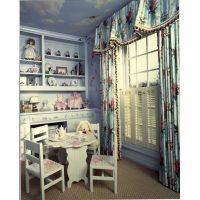 Pam Kelley Design - Children's Areas
