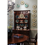 Pam Kelley Design - Dining Areas