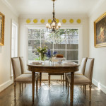 Pam Kelley Designs - Dining Areas