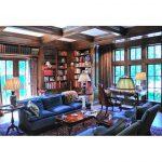 Pam Kelley Design - Libraries/Work Spaces