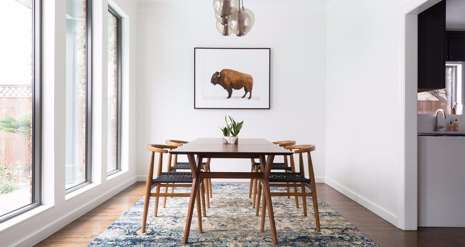 Pam Kelley Design - Dining Areas