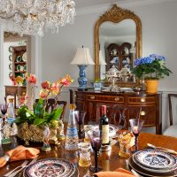 Pam Kelley Design - Entertaining