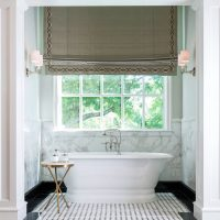 Pam Kelley Design - Bathrooms
