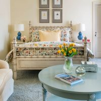 Pam Kelley Design - Bedrooms